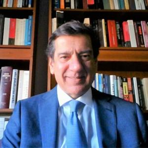 Rui Santos Verde